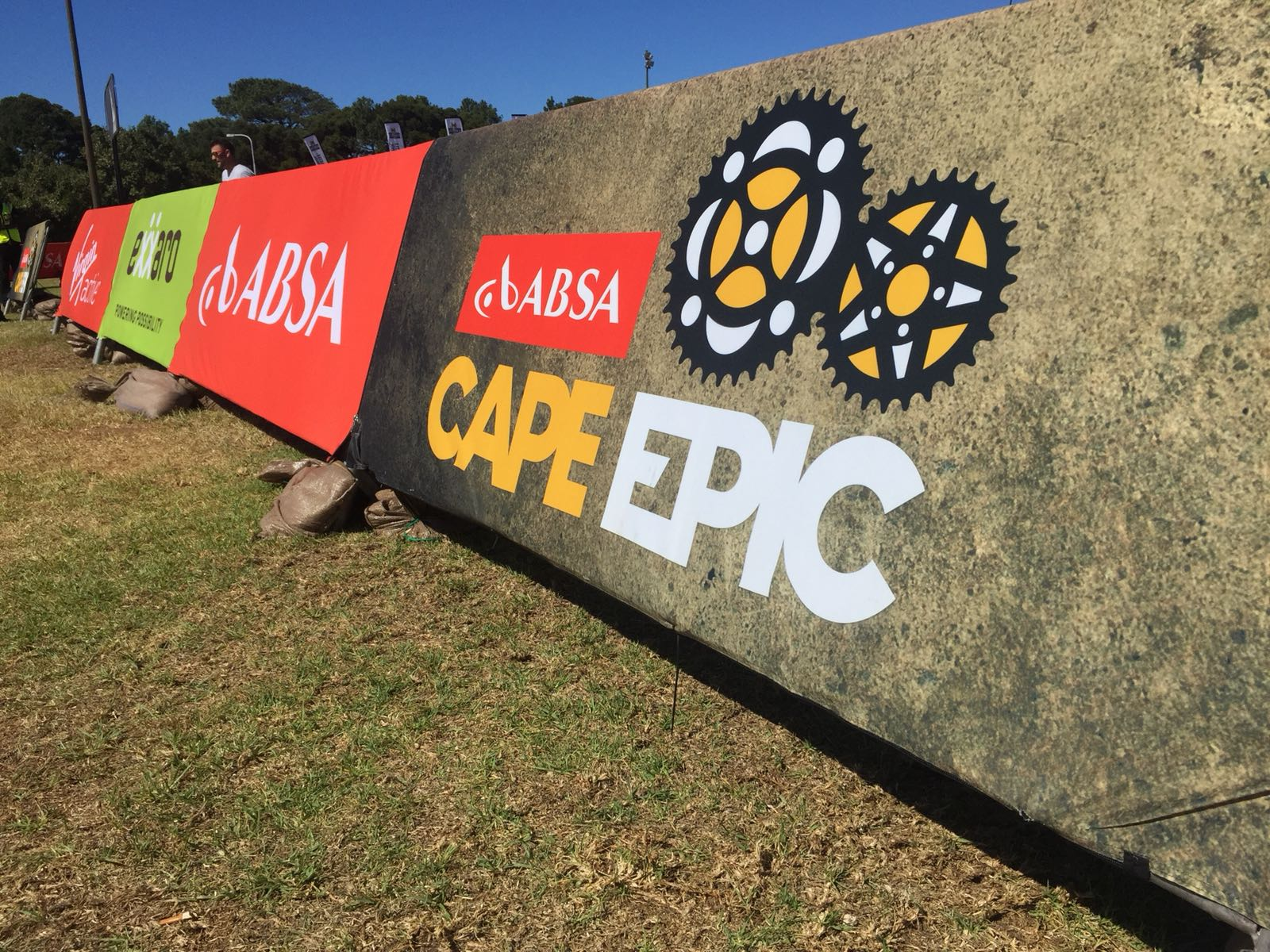 Cape Epic Adventure Cycle South Africa 2018