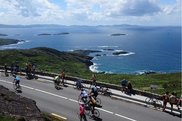 Ring of Kerry Cycle